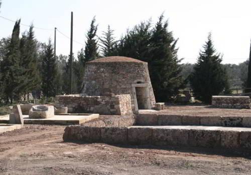 parco pietra