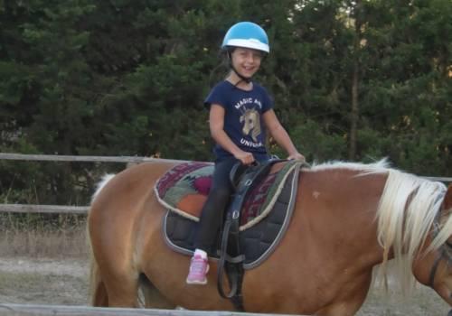 Cavallo-bimba